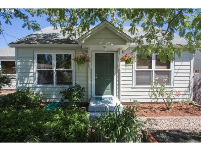 3761 Dove Ln, Eugene, OR 97402 (MLS #18502511) :: Song Real Estate