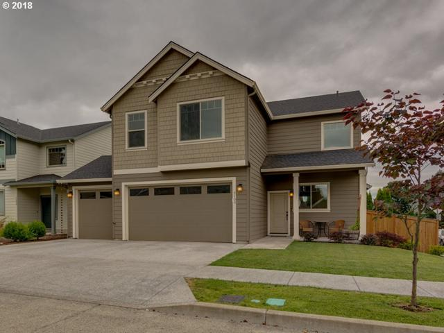 5100 NE 132ND Ave, Vancouver, WA 98682 (MLS #18502686) :: Cano Real Estate