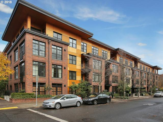 2335 NW Raleigh St A133, Portland, OR 97210 (MLS #18502708) :: TLK Group Properties