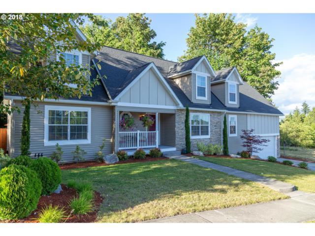 120 Kirkland Rd, Longview, WA 98632 (MLS #18502766) :: Hatch Homes Group