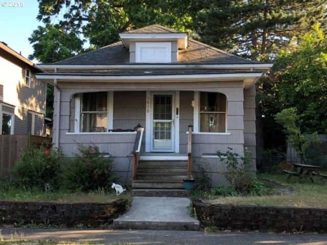 5416 N Depauw St, Portland, OR 97203 (MLS #18502776) :: McKillion Real Estate Group