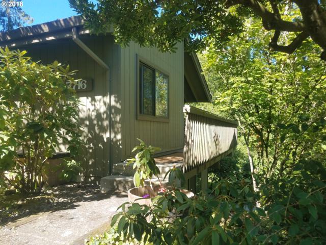 7716 SW Barnes Rd A, Portland, OR 97225 (MLS #18502827) :: Change Realty