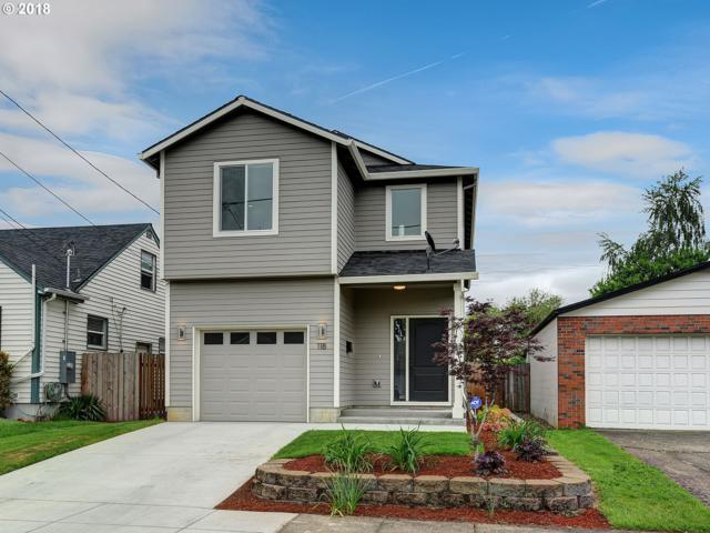118 SE 87TH Ave, Portland, OR 97216 (MLS #18502888) :: R&R Properties of Eugene LLC