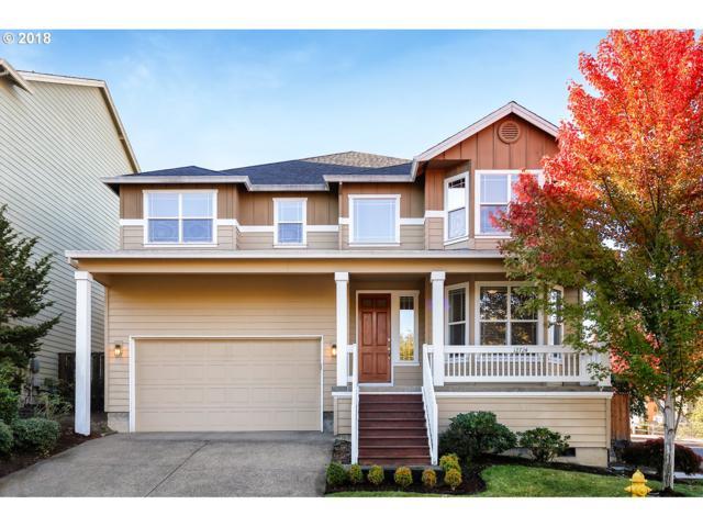 12724 NW Hamel Dr, Portland, OR 97229 (MLS #18502905) :: R&R Properties of Eugene LLC