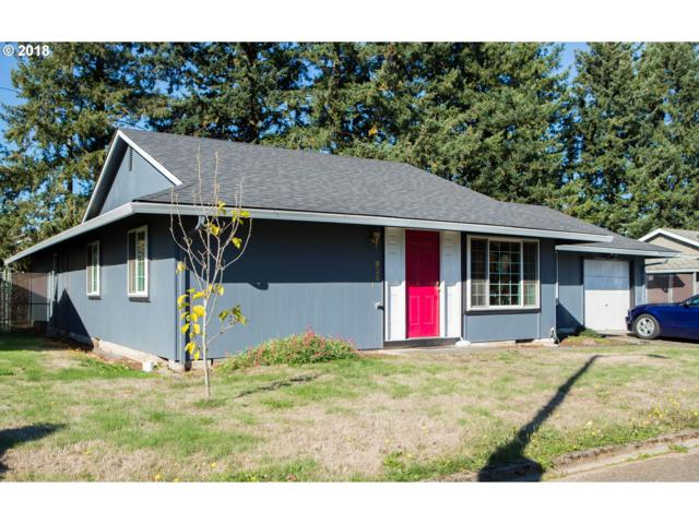 925 SE 205TH Dr, Gresham, OR 97030 (MLS #18503011) :: Portland Lifestyle Team