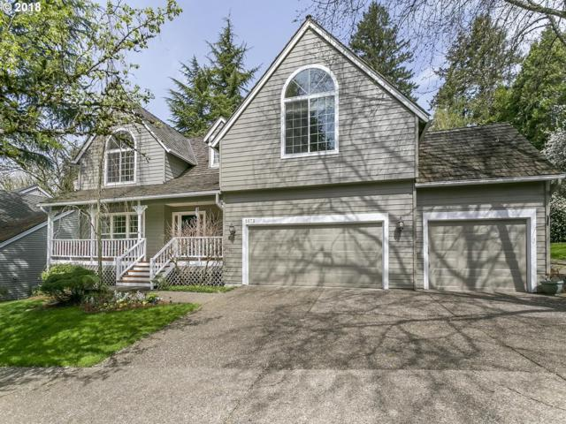5575 Suncreek Dr, Lake Oswego, OR 97035 (MLS #18503037) :: Beltran Properties at Keller Williams Portland Premiere