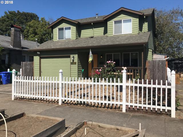 7107 SE Carlton St, Portland, OR 97206 (MLS #18503048) :: Hatch Homes Group
