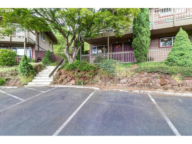 1025 SW Bertha Blvd #8, Portland, OR 97219 (MLS #18503076) :: Team Zebrowski