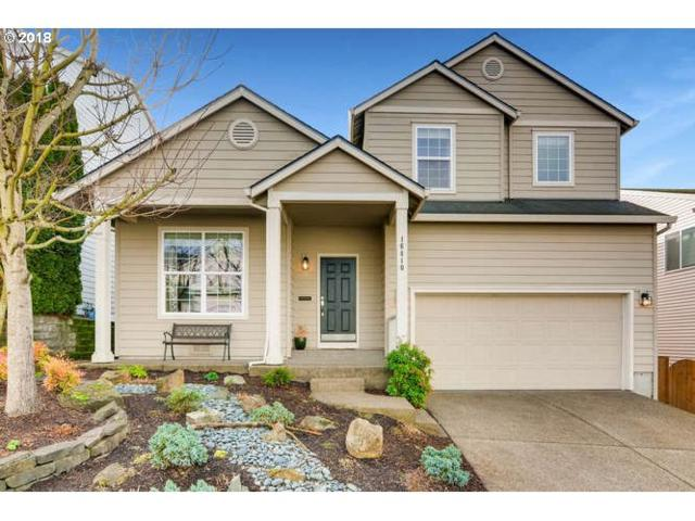 16410 SW Milan St, Tigard, OR 97223 (MLS #18503366) :: Next Home Realty Connection