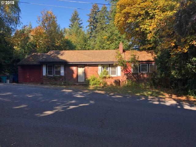 210 E 45TH St, Vancouver, WA 98663 (MLS #18503381) :: Next Home Realty Connection