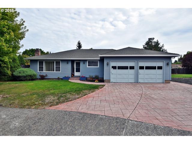 21345 NW Rock Creek Blvd, Portland, OR 97229 (MLS #18503399) :: Fox Real Estate Group