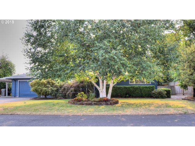 670 Vine St, Junction City, OR 97448 (MLS #18503504) :: Team Zebrowski