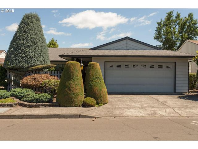 15420 SW Alderbrook Cir, Tigard, OR 97224 (MLS #18503519) :: Next Home Realty Connection
