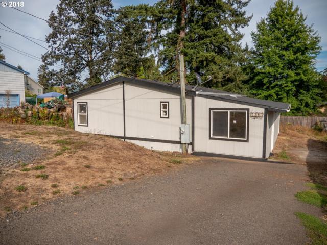 1241 Fern Ln, Sweet Home, OR 97386 (MLS #18503573) :: Premiere Property Group LLC