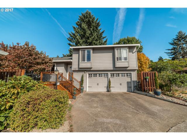 10195 SW Highland Dr, Tigard, OR 97224 (MLS #18503632) :: Next Home Realty Connection