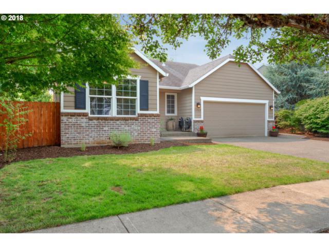 11769 Payson Ln, Oregon City, OR 97045 (MLS #18503712) :: Matin Real Estate