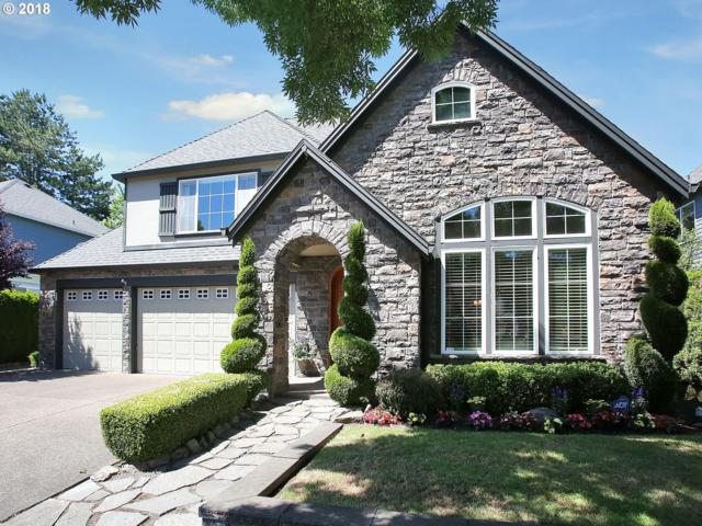 7045 SW Fallen Leaf St, Wilsonville, OR 97070 (MLS #18503727) :: McKillion Real Estate Group