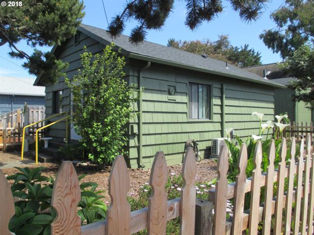930 3RD St SE, Bandon, OR 97411 (MLS #18503775) :: Matin Real Estate
