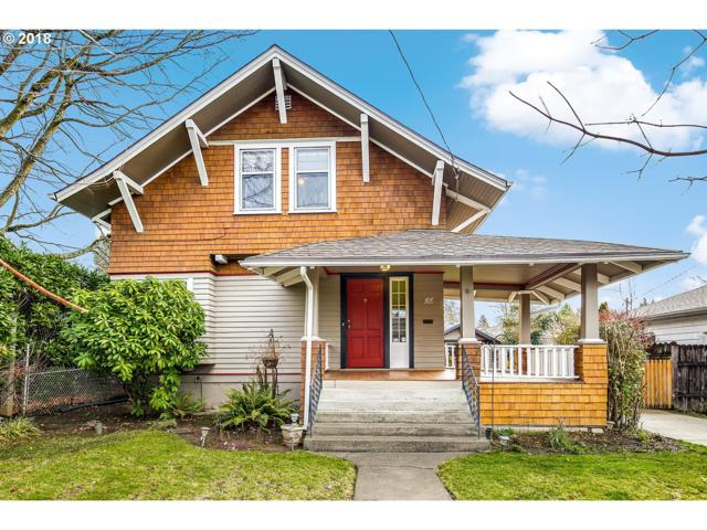 24 SE 84TH Ave, Portland, OR 97216 (MLS #18503974) :: Next Home Realty Connection