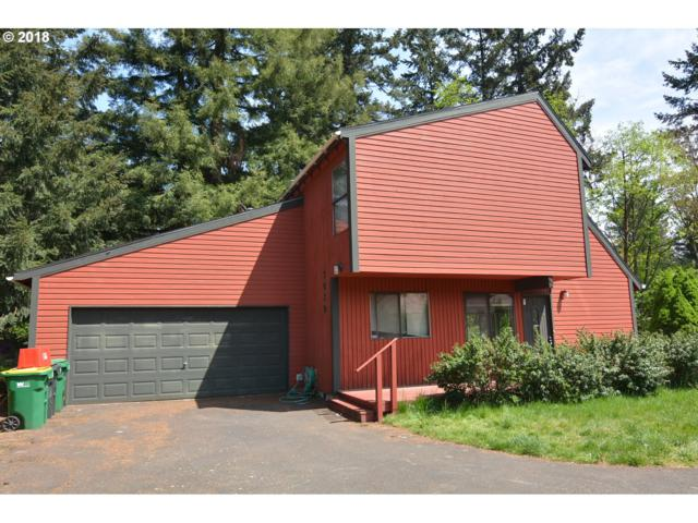 7030 SW Oleson Rd, Portland, OR 97223 (MLS #18503985) :: Team Zebrowski