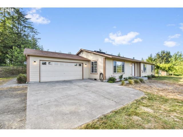 2411 Mount Pleasant Rd, Kelso, WA 98626 (MLS #18504014) :: R&R Properties of Eugene LLC