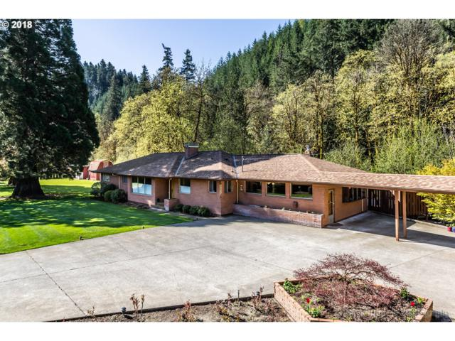 32530 Scappoose Vernonia Hwy, Scappoose, OR 97056 (MLS #18504046) :: Next Home Realty Connection