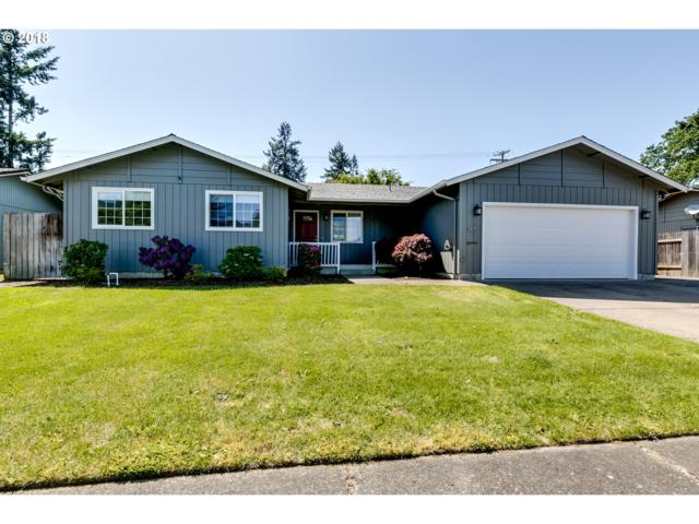 346 69TH Pl, Springfield, OR 97478 (MLS #18504125) :: Song Real Estate