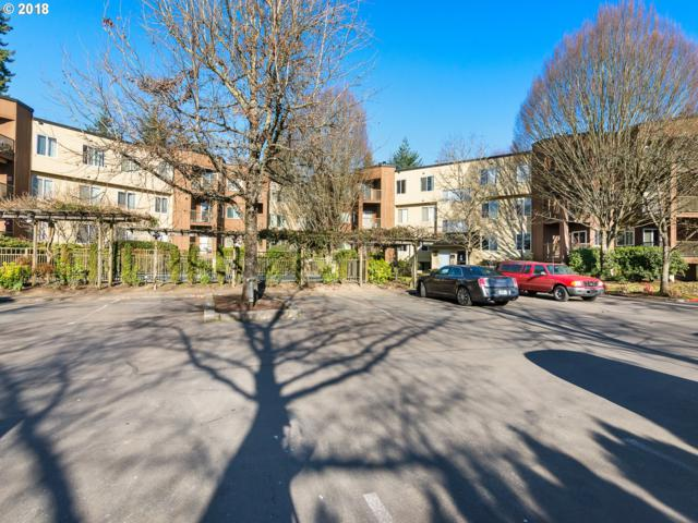 8720 SW Tualatin Rd #106, Tualatin, OR 97062 (MLS #18504179) :: Fox Real Estate Group
