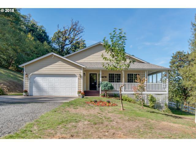 40606 NW Maple Ridge Rd, Woodland, WA 98674 (MLS #18504180) :: Stellar Realty Northwest