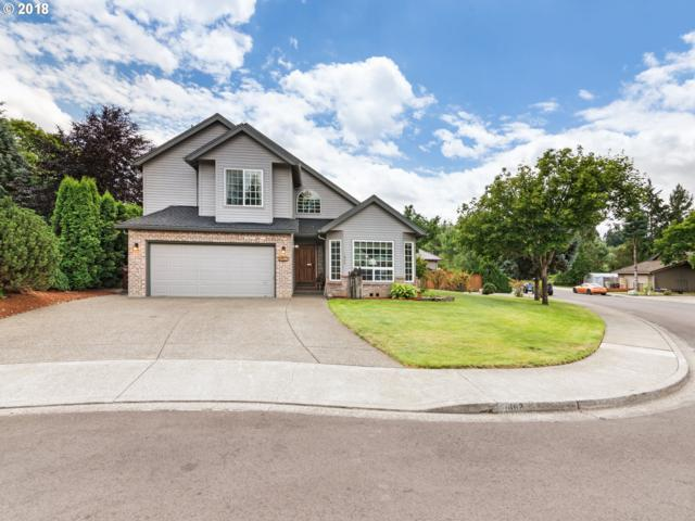 1462 SE 49TH Ct, Hillsboro, OR 97123 (MLS #18504259) :: Matin Real Estate