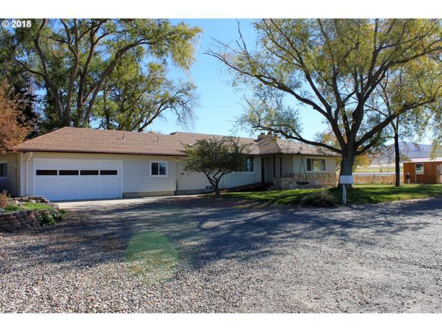 42659 Sunnyslope Rd, Baker City, OR 97814 (MLS #18504387) :: Realty Edge