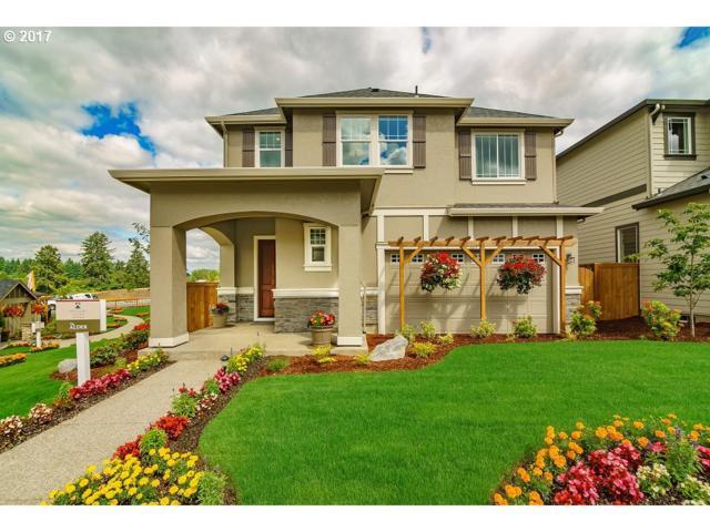13409 SW Beach Plum Ter, Sherwood, OR 97140 (MLS #18504896) :: Hatch Homes Group