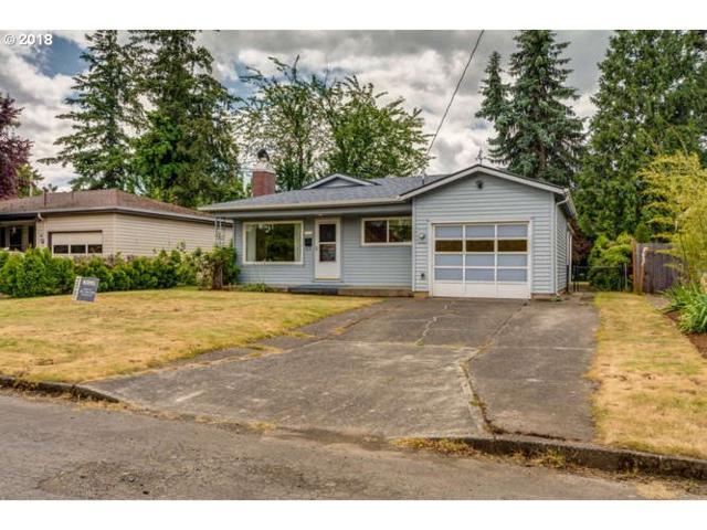 1623 SE 89TH Ave, Portland, OR 97216 (MLS #18505060) :: Team Zebrowski
