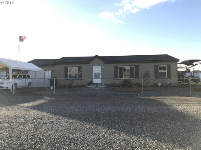 220 SE Tenth St, Irrigon, OR 97844 (MLS #18505084) :: Cano Real Estate