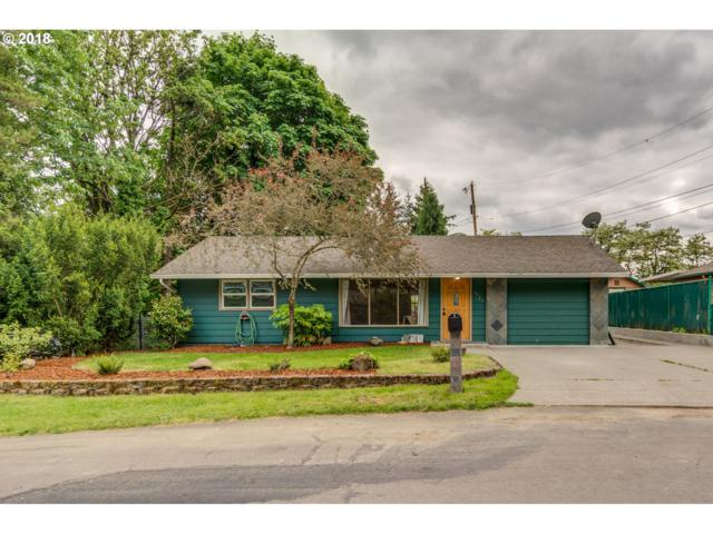 1524 NW Norwood Dr, Camas, WA 98607 (MLS #18505110) :: McKillion Real Estate Group