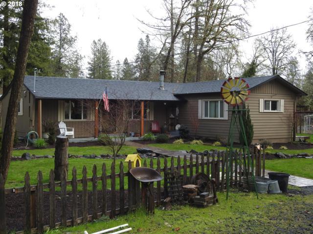 88751 Lynette Ln, Veneta, OR 97487 (MLS #18505133) :: R&R Properties of Eugene LLC