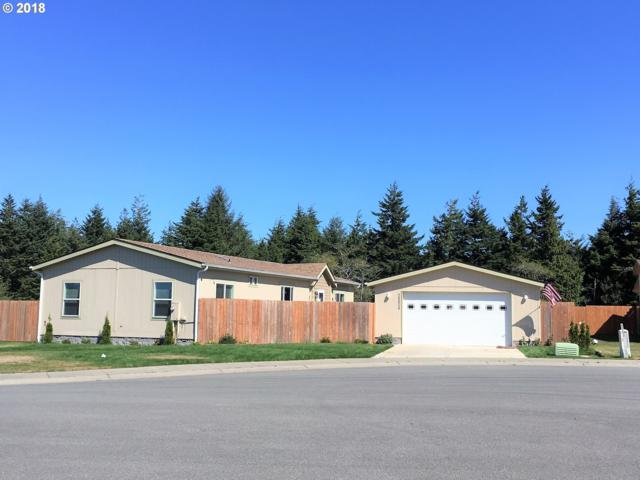 63395 Nathan Dr, Coos Bay, OR 97420 (MLS #18505229) :: Song Real Estate