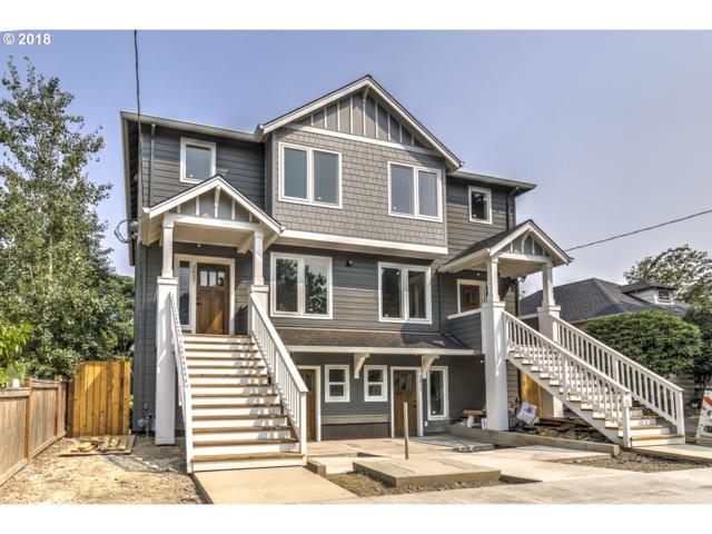 2023 SE Harold St, Portland, OR 97202 (MLS #18505276) :: Hatch Homes Group