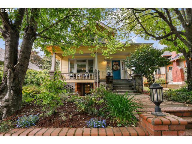 3927 N Massachusetts Ave, Portland, OR 97227 (MLS #18505644) :: McKillion Real Estate Group