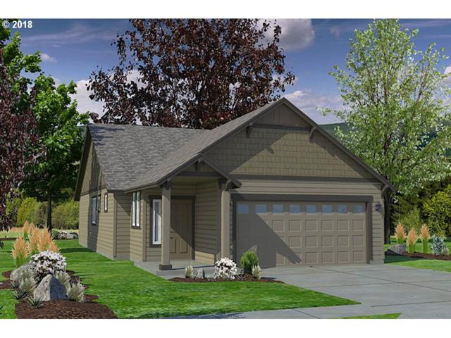 32950 E Lincoln Way, Coburg, OR 97408 (MLS #18505743) :: McKillion Real Estate Group