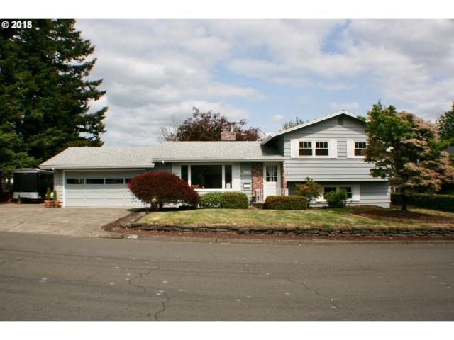 630 SW 130TH Ave, Beaverton, OR 97005 (MLS #18505745) :: Portland Lifestyle Team