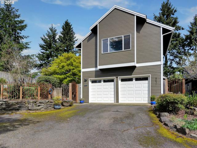 5537 NW Burning Tree Ct, Portland, OR 97229 (MLS #18505982) :: Hatch Homes Group