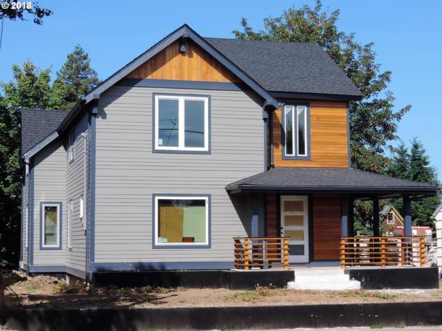 8515 N Portsmouth Ave, Portland, OR 97203 (MLS #18506175) :: R&R Properties of Eugene LLC