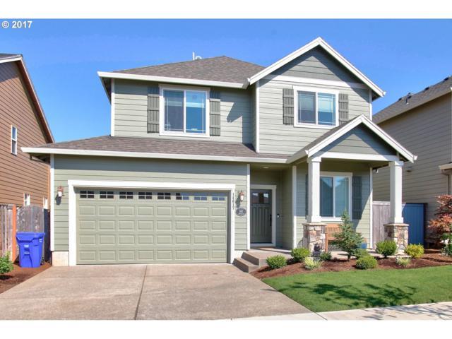14617 Blue Blossom Way, Oregon City, OR 97045 (MLS #18506289) :: Matin Real Estate