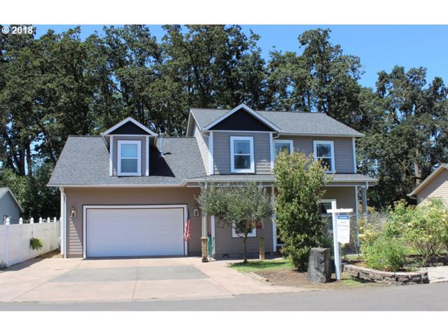 1884 Harvey Rd, Cottage Grove, OR 97424 (MLS #18506375) :: Harpole Homes Oregon