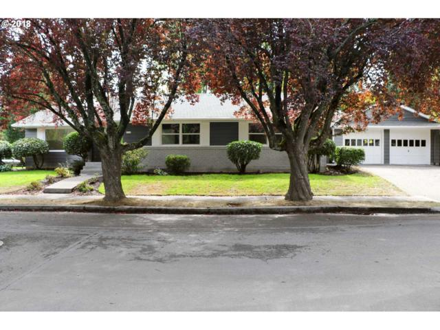 6226 SE Clinton St, Portland, OR 97206 (MLS #18506622) :: Next Home Realty Connection
