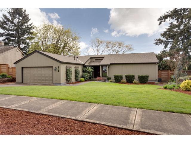 14483 SW Arabian Dr, Beaverton, OR 97008 (MLS #18506637) :: Next Home Realty Connection