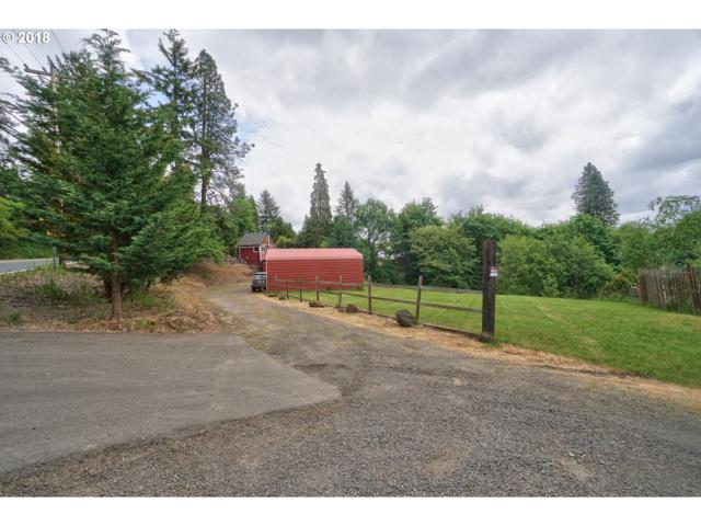 10112 NW Thompson Rd, Portland, OR 97229 (MLS #18506695) :: The Sadle Home Selling Team