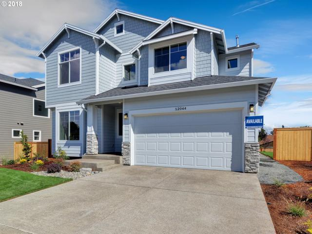 12044 SW Redberry Lot 6 Ct, Tigard, OR 97223 (MLS #18506723) :: The Sadle Home Selling Team