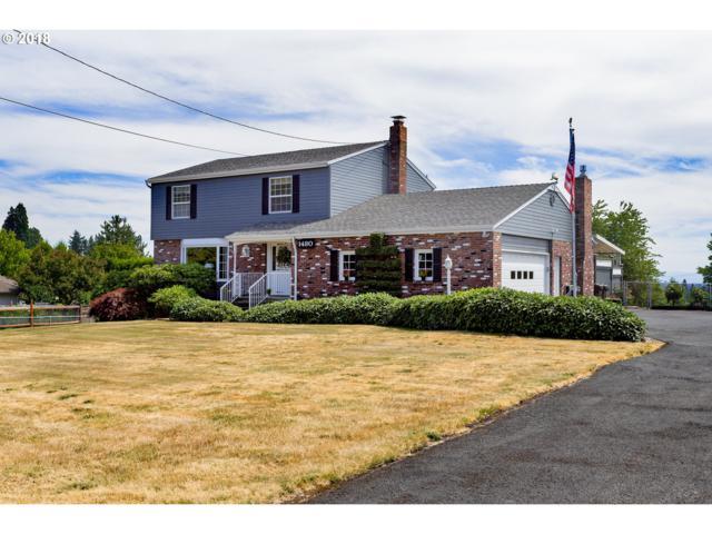 1480 Rosemont Rd, West Linn, OR 97068 (MLS #18506814) :: McKillion Real Estate Group